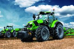 7 Series Agrotron TTV Photo 1