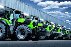 9 Series Agrotron TTV Photo 1
