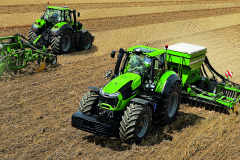 9 Series Agrotron TTV Photo 2