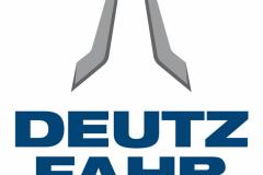 Deutz-Fahr Logo 2