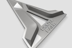 Deutz-Fahr Logo 3